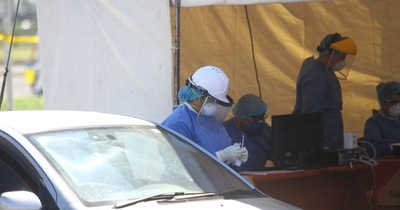 Coronavirus en San Lorenzo: hubo ocho nuevos contagiados