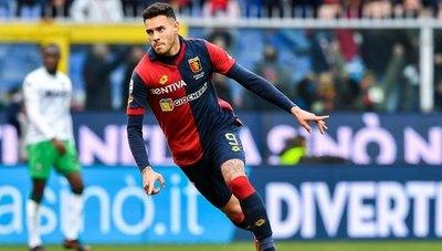 Antonio Sanabria cierra la Serie A como sudamericano destacado
