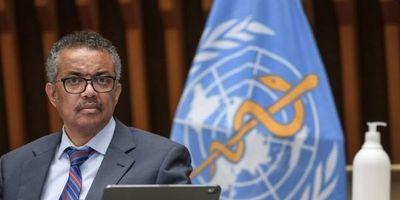 """La OMS advierte que la pandemia será """"muy larga"""""""