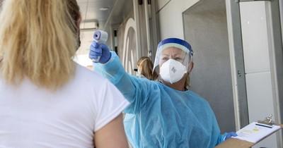 Asciende a 689.000 la cifra de muertos por coronavirus en el mundo