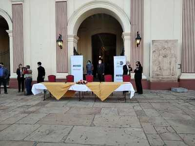 Asunción cumplirá 483 años de fundación y la celebración será en modo Covid