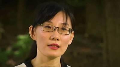 Viróloga que escapó de China reafirma que coronavirus proviene de un laboratorio militar
