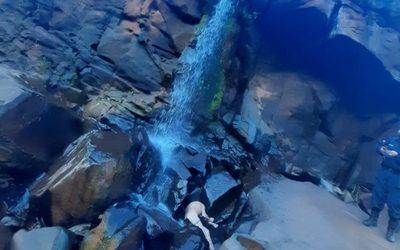 Menor se bañaba, y muere al caer en una cascada del río Acaray – Diario TNPRESS