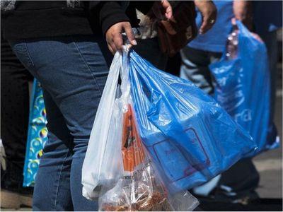 Comercios de Chile ya no podrán entregar bolsas de plástico