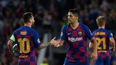 HOY / La española es la menos goleadora de las grandes ligas europeas