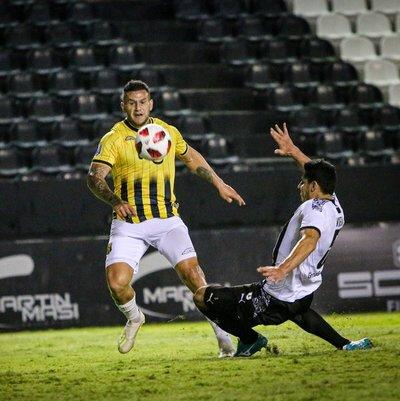Raúl Bobadilla convirtió el golazo de la jornada 11