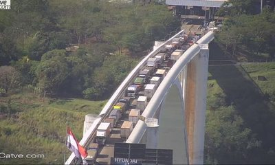 Autoridades de Brasil y Paraguay se reunirán para tratar reactivación económica en frontera