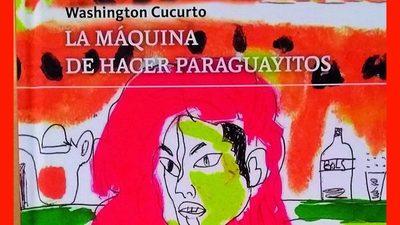 La maquina de hacer paraguayitos