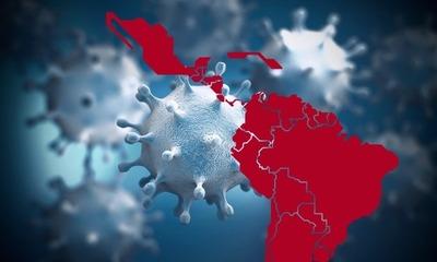 Solo en América Latina, el coronavirus ya reporta más de 200.000 víctimas mortales