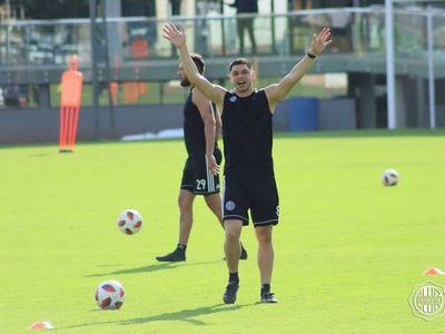 Rodrigo Rojas tira palos para el VAR