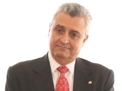 Villamayor con su soberbia habitual se refiere al caso Friedmann