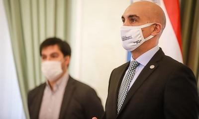 COVID19: Ministro advierte sobre complicado mes y pide conciencia ciudadana