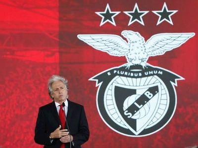 Jorge Jesús regresa al Benfica tras su exitoso periplo en el Flamengo