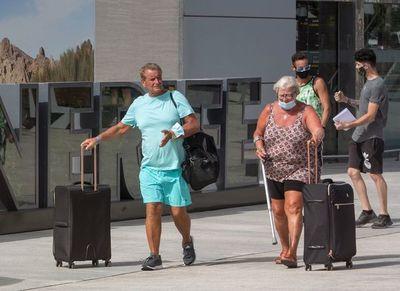 Turismo internacional: el 40% de los destinos flexibilizaron las restricciones de viaje