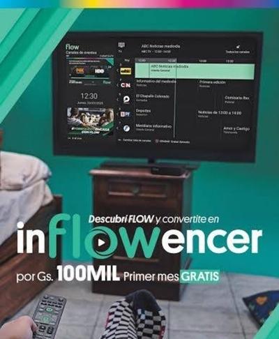 HOY / Personal presenta la campaña Inflowencer
