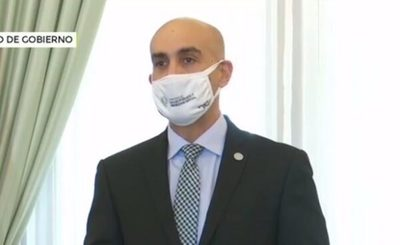 """""""Estamos entrando en la etapa más difícil de la epidemia"""", afirma Mazzoleni"""