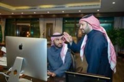 Academia saudí busca talentos