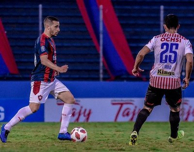 """Marcelo Palau """"Contento por el momento que estamos pasando"""""""