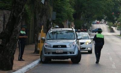HOY / No se multará en Asunción por registros o habilitaciones vencidas