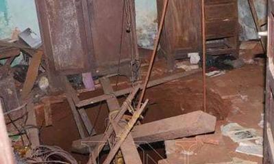 Abuelita fallece tras caer en pozo realizado para buscar plata yvyguy – Prensa 5