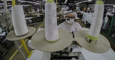 Aprobaron proyectos de cofinanciamiento para sector textil e industrias creativas