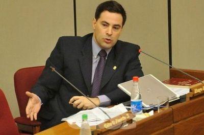 """""""Después de que te roban las elecciones, dicen que no tenes votos"""", Estigarribia sobre declaraciones de Silvio Ovelar"""