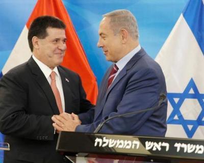Cartes se encarga de concretar controversial decisión diplomática