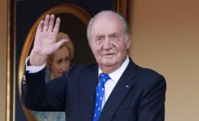 HOY / Rey Juan Carlos I sacude al mundo con su decisión de abandonar España