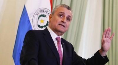 Villamayor pincha el globo: Al gobierno no le preocupan las denuncias contra Friedmann