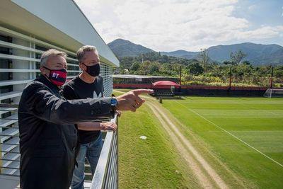 "Torrent llega a Brasil para ""ganar, ganar y ganar"""