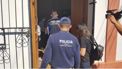 Caso Friedmann: Incautan documentos, computadoras y celulares tras allanamiento