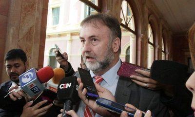Benigno considera necesario aprobar este año leyes para la reestructuración del Estado – Diario TNPRESS