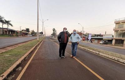 SEN brindará ayuda económica única a afectados por la crisis en Alto Paraná