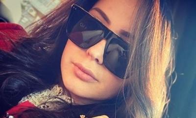 Rosana Tymoszuk se descarga y da la razón a Larissa Riquelme
