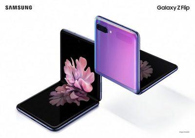Samsung te acerca al smartphone de tus sueños