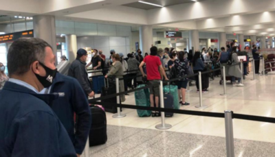 HOY / Dejan Estados Unidos y emprenden el camino de regreso a Paraguay