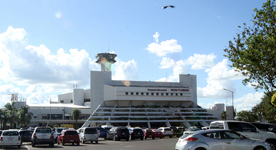 Aduanas confirmó caso positivo de COVID-19 en puesto ubicado en el Aeropuerto