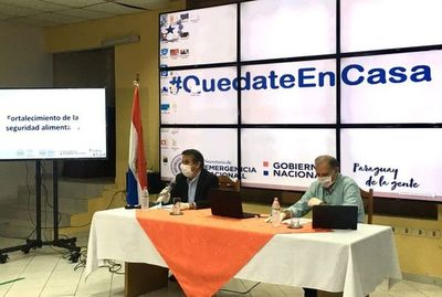 Harán transferencias monetarias a familias vulnerables de Alto Paraná
