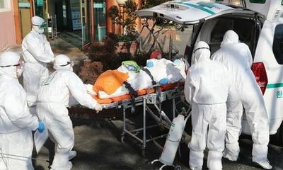 Salud Pública reporta 3 fallecidos por COVID-19 en la fecha