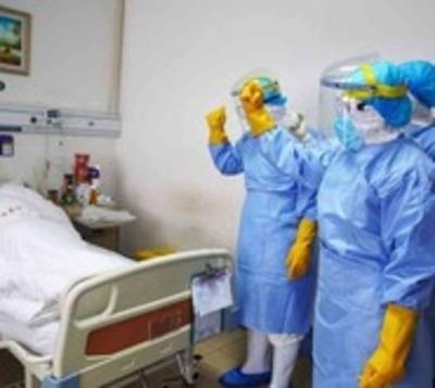 Tres nuevos muertos por coronavirus