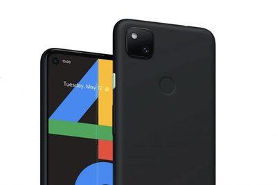Google lanza Pixel 4a de US$349 tras retraso por pandemia