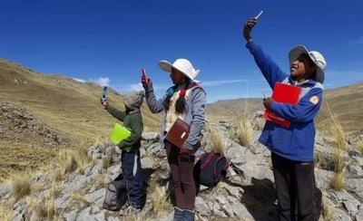 HOY / Bolivia da por terminado el año escolar debido a limitaciones en la educación virtual