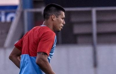 Cerro Porteño y otra tarde de entrenamientos en La Nueva Olla