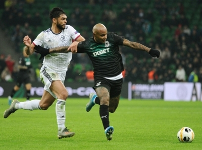AC Milan sigue pensando en fichar a Alderete