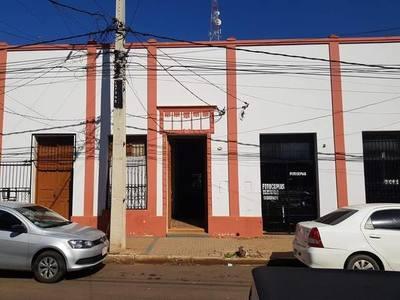 Caso Friedmann: Fiscalía realizó allanamiento en empresa proveedora en Guairá