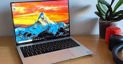 Huawei MateBook D14 combina calidad, potencia y precio