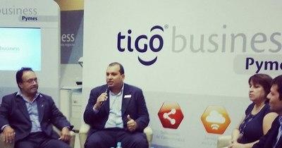 Tigo Business acerca a las pymes a la transformación digital