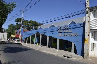 Conformarán  comisión especial para analizar la intervención de la comuna de San Antonio