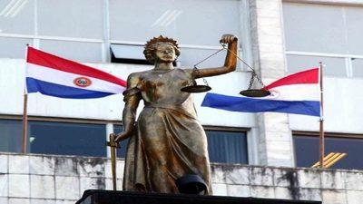 Hacia el cambio en la administración de justicia