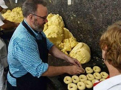 Embajador cautiva a seguidores con recuerdos que se lleva de Paraguay